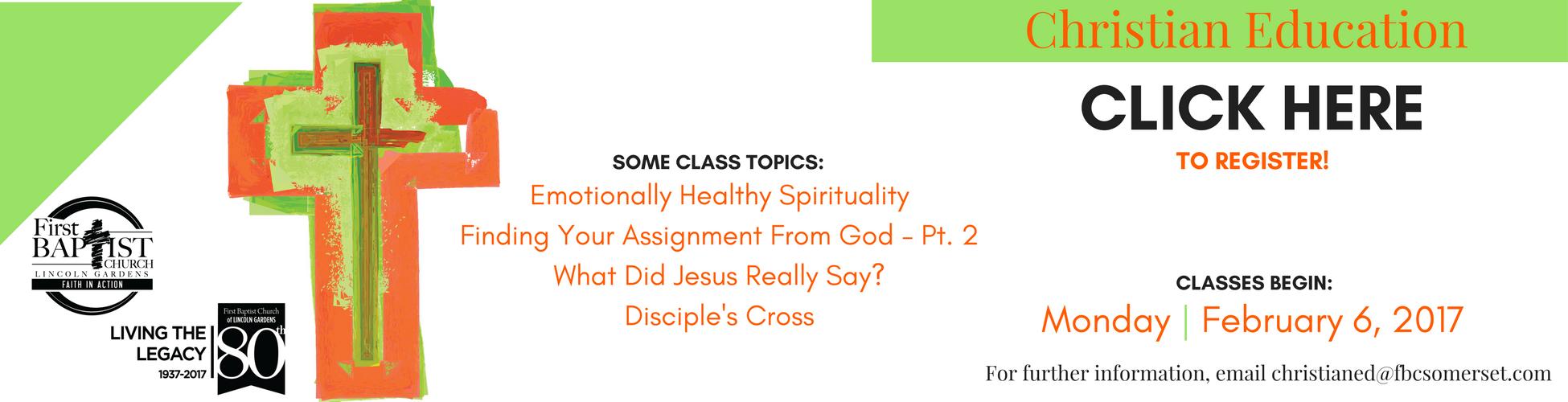 2017 Christian Education-7