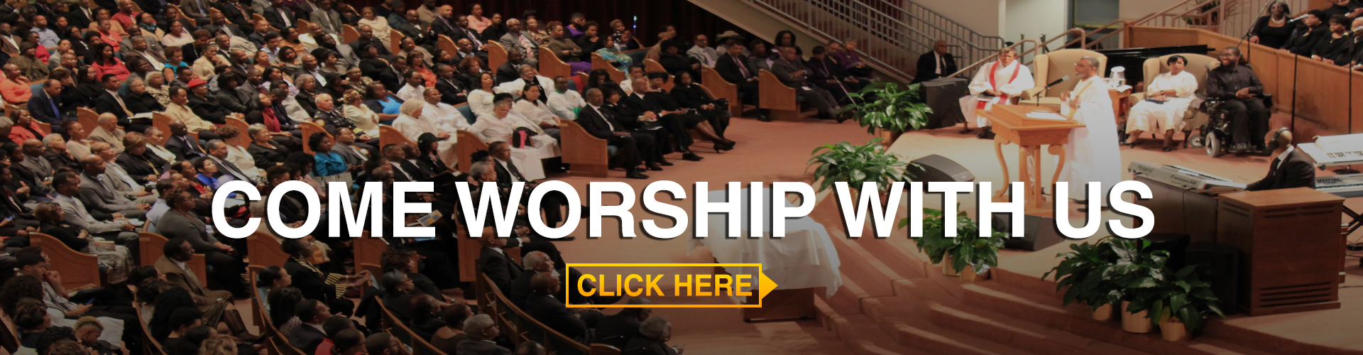 Banner_Come Worship