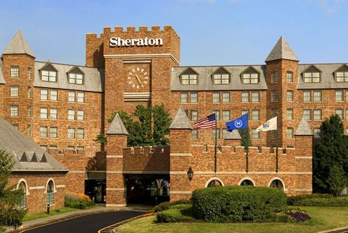 Sheraton Parsippany 199 Smith Road Parsippany, New Jersey