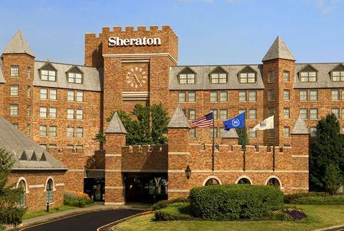 Sheraton Parsippany 199 Smith Road Parsippany, New Jersey